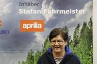 Ulrike Fuhrmeister