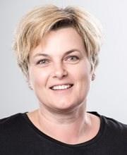 Silvia Egger