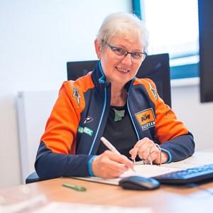 Steffi Hollstein