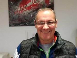 Peter Groulik