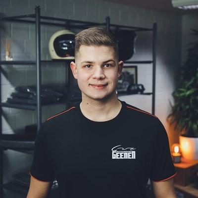 Niklas Kröll