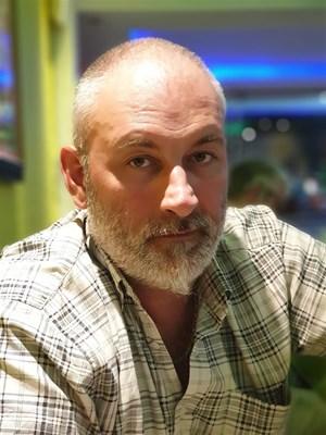 Christoffer Wennström