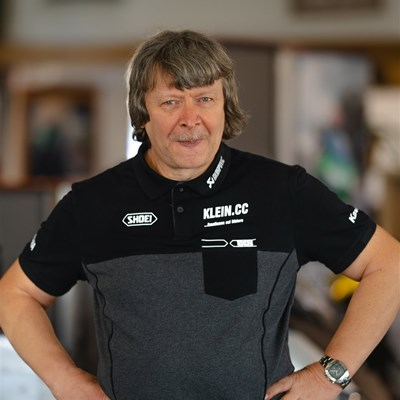 Karl Gmeindl