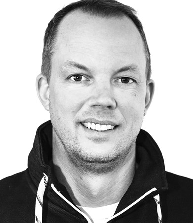Janne Magnusson