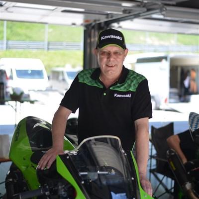 Motorradwelt Auer Team