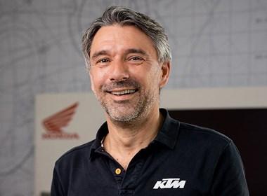 Mario Gehring