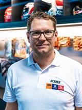 Andreas Tschugg