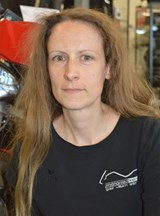 Elisabeth Duregger