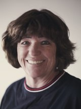 Margret  Früh