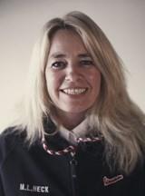 Marie-Luise  Heck