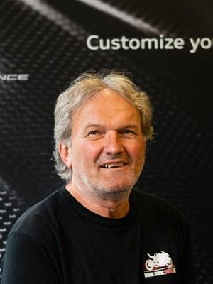 Josef Granitzer