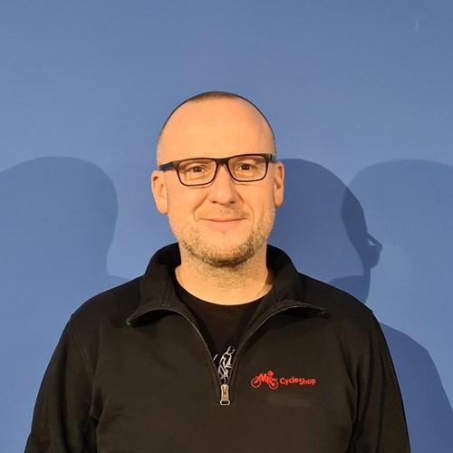 Holger Veser