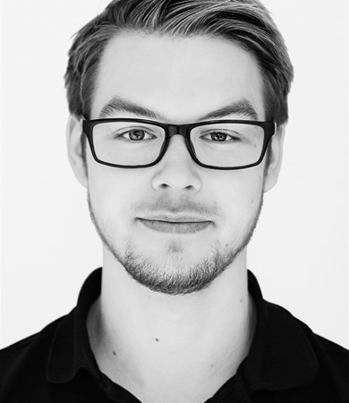 Jakob Gullberg
