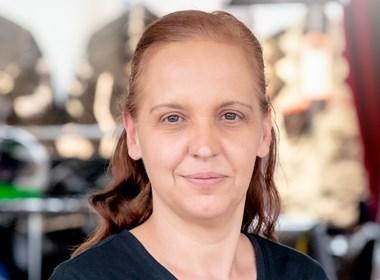 Erika Bello-Borrero