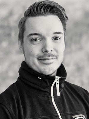 Douglas Lindblad