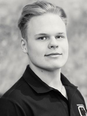 Isak Svennberg