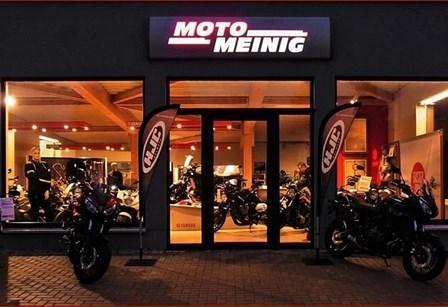 Willkommen bei Moto Meinig