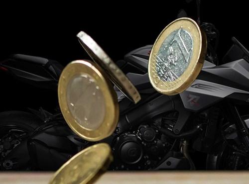 Ihr Weg zum Traumbike Finanzierung