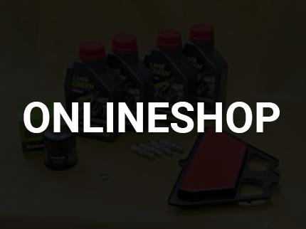 Onlineshop Entdecken Sie unseren Shop!