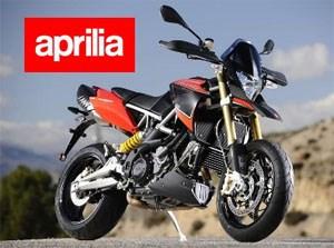 Aprilia by BKM Bikes...