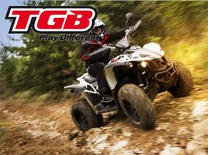 TGB by BKM Bikes...