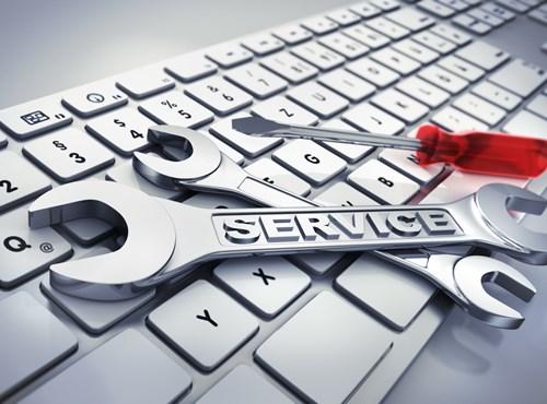 Unser Service für Sie Service