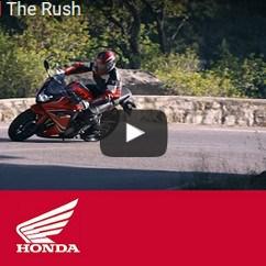 Honda on Youtube