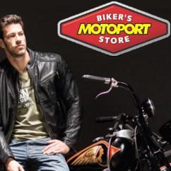 Biker's Motoport Store