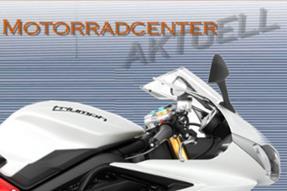 Motorradcenter Aktuell