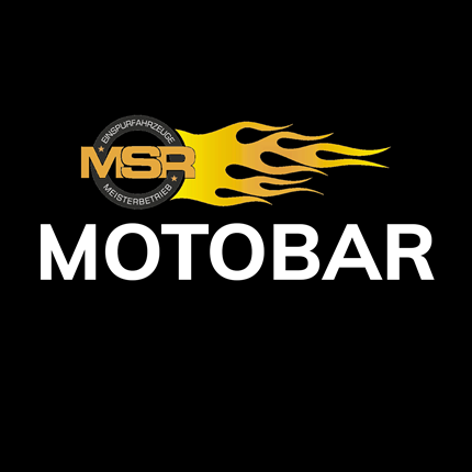 Motobar MSR Einspurfahrzeuge Motobar