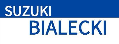 Klaus Bialecki - Suzuki Auto & Motorrad Logo