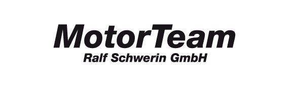 MotorTeam Ralf Schwerin GmbH Logo
