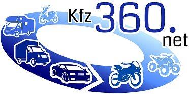 Kfz360.net  Meisterwerkstatt Bernd Hische Logo
