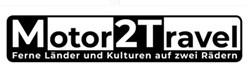 Motor2Travel Logo