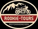 ROOKiE-TOURS Motorradreisen by MotoKulTours Logo