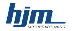 HJM Motorradtuning Logo