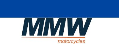 MMW Motocycles Logo