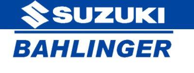Suzuki Bahlinger GmbH Logo