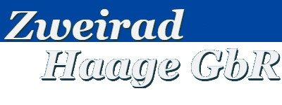Zweirad Haage GbR Logo