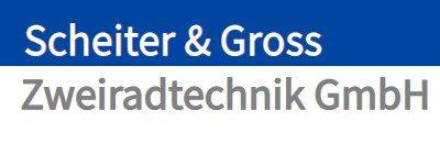 Scheiter & Gross Zweiradtechnik GmbH Logo
