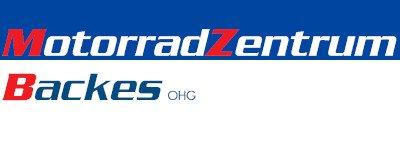 Motorradzentrum Backes OHG Logo