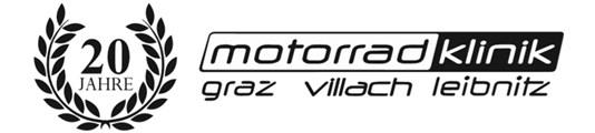 Motorradklinik Podlipnig e. U. Logo