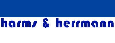 Harms & Herrmann  Logo