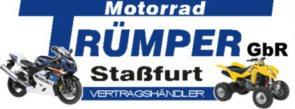 Motorrad Trümper GbR Logo