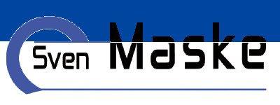 Sven Maske - Auto und Motorrad Logo