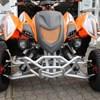 Motorrad Roller Quad Inh. Christine Grüninger Logo