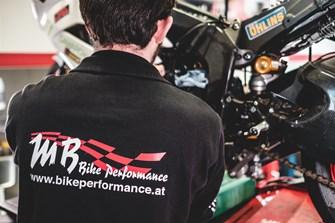 Bild zum Bericht: Techniker für Motorradoptimierung gesucht!