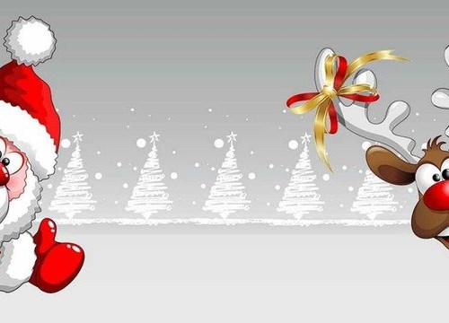 Black Friday / Red Saturday / X-MAS DAY & DESMO-CHRISTMAS !