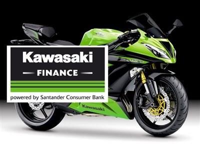 KAWASAKI Finance