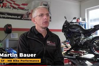 Bild zum Bericht: Motorrad Bedienelemente: Neues Video aus der 1000PS.at Videoserie